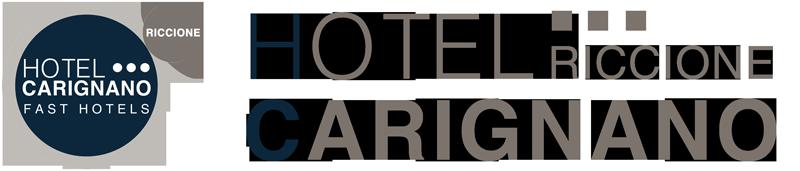 HOTEL CARIGNANO - RICCIONE